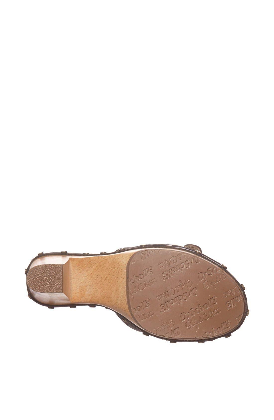 Alternate Image 2  - Dr. Scholl's 'Lia' Sandal