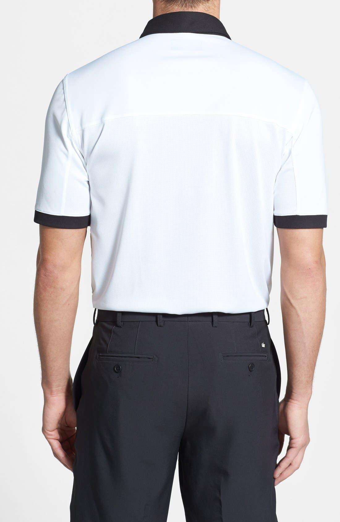 Alternate Image 2  - Callaway Golf® 'Vibe' Opti-Dri Moisture Wicking Polo