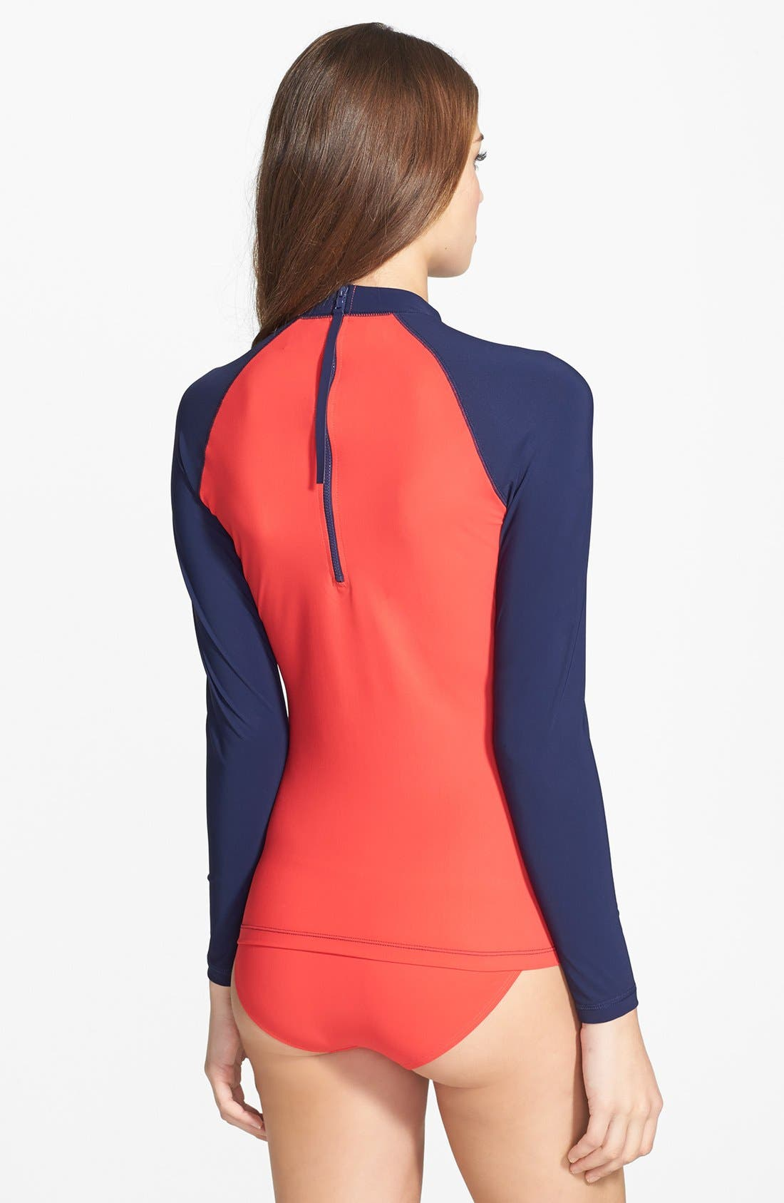 Alternate Image 2  - Tory Burch 'Portofino' Rashguard
