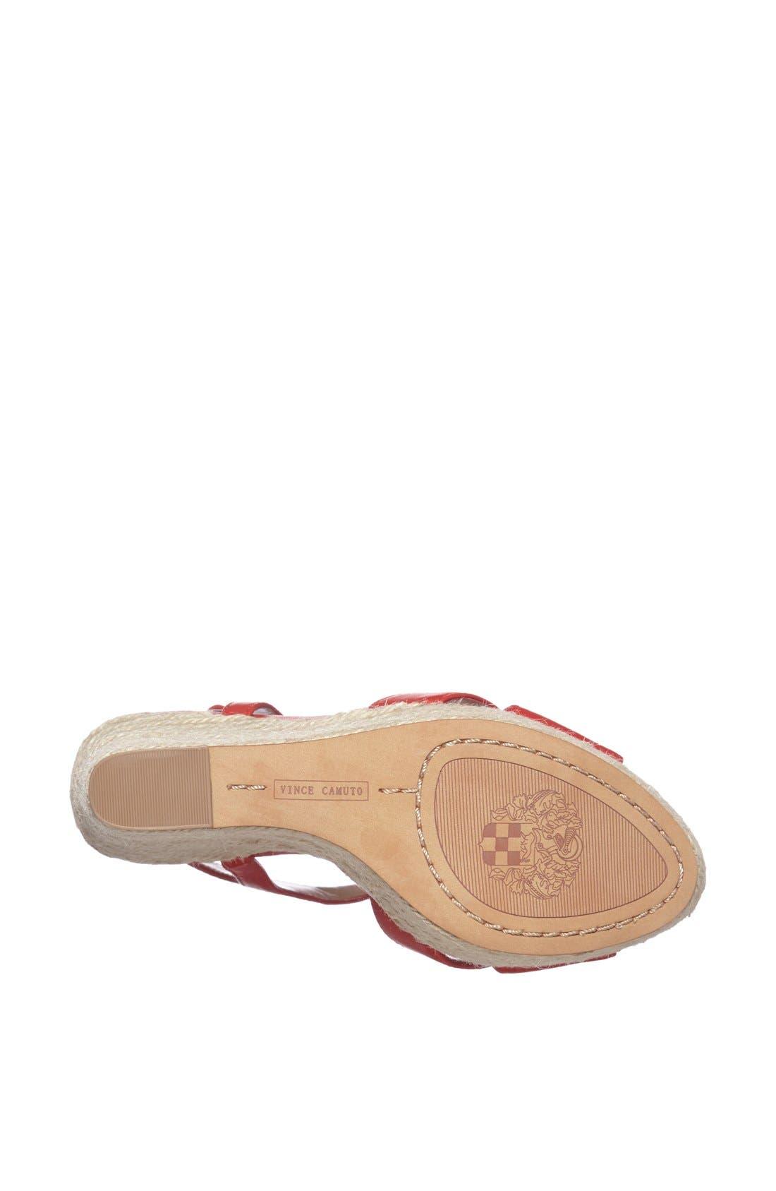 Alternate Image 4  - Vince Camuto 'Inslo 2' Sandal