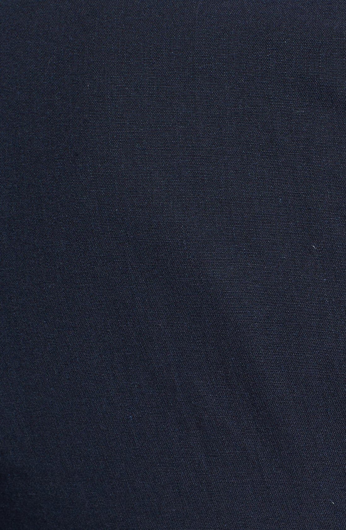 Alternate Image 3  - Billy Reid 'Lexington' Cotton & Linen Sportcoat