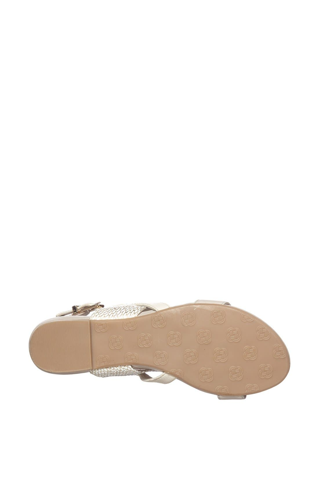 Alternate Image 4  - Elliott Lucca 'Mia' Sandal