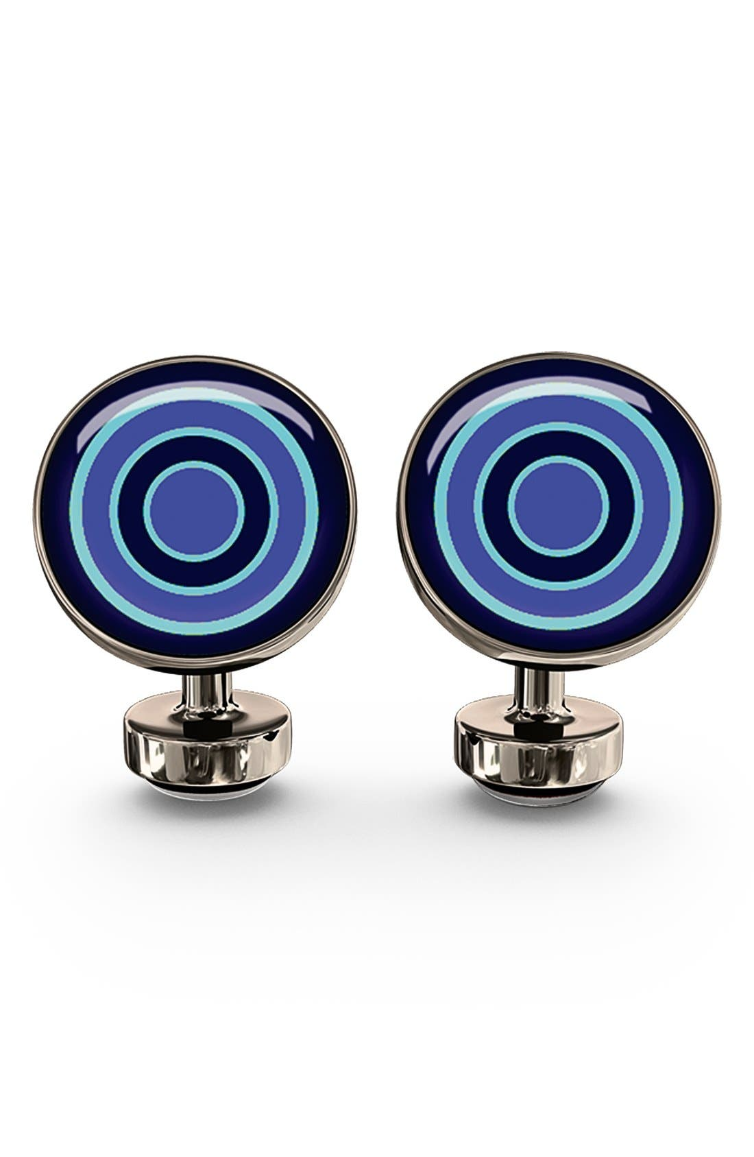Alternate Image 1 Selected - Würkin Stiffs Target Cuff Links