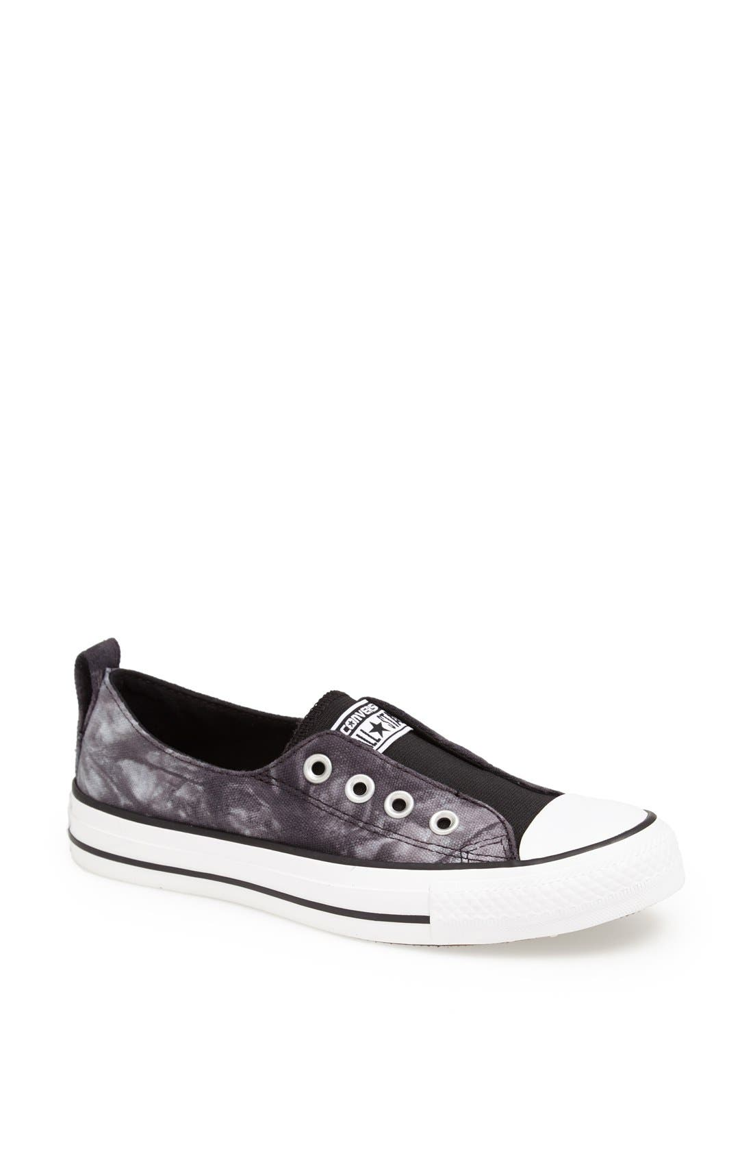Alternate Image 1 Selected - Converse Chuck Taylor® 'Goreline' Sneaker (Women)
