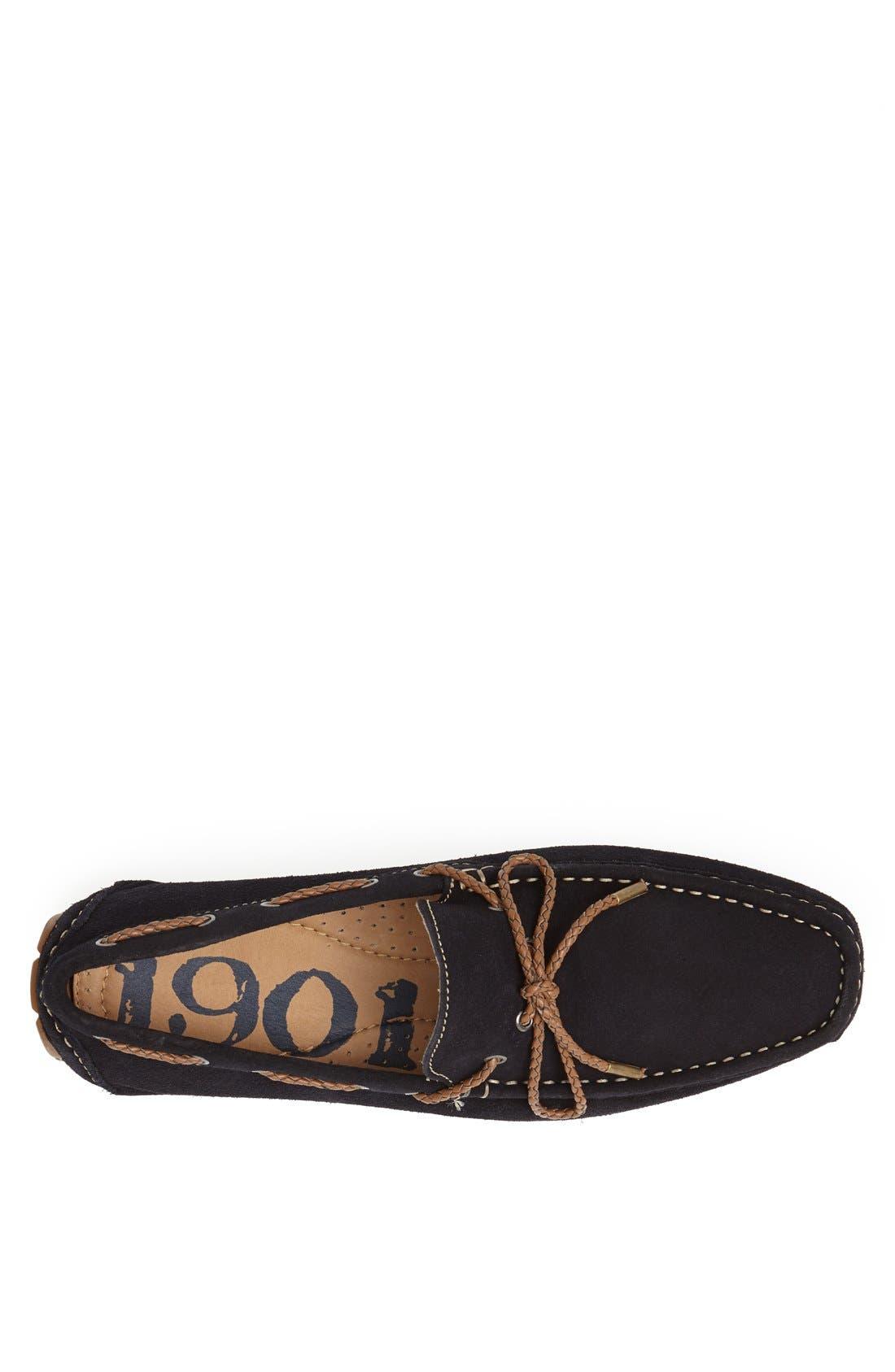 Alternate Image 3  - 1901 'Braden' Driving Shoe (Men)