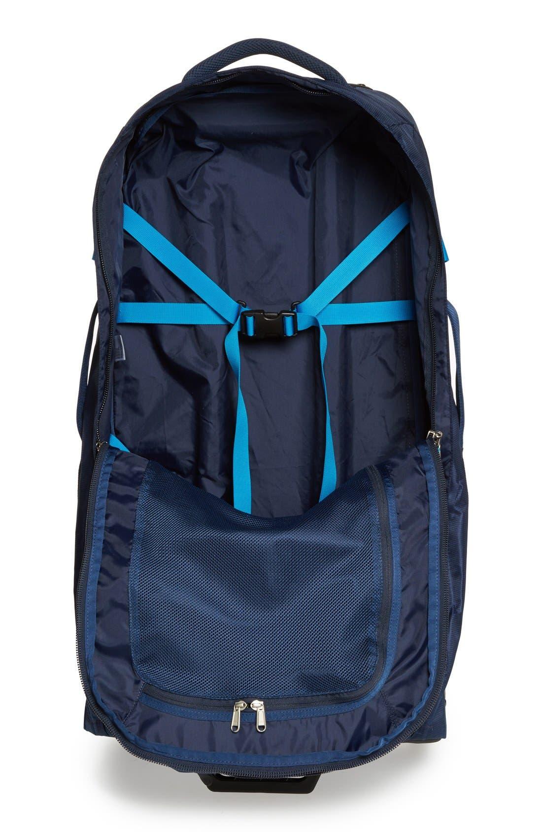 Alternate Image 2  - The North Face 'Longhaul' Rolling Duffel Bag (30 Inch)