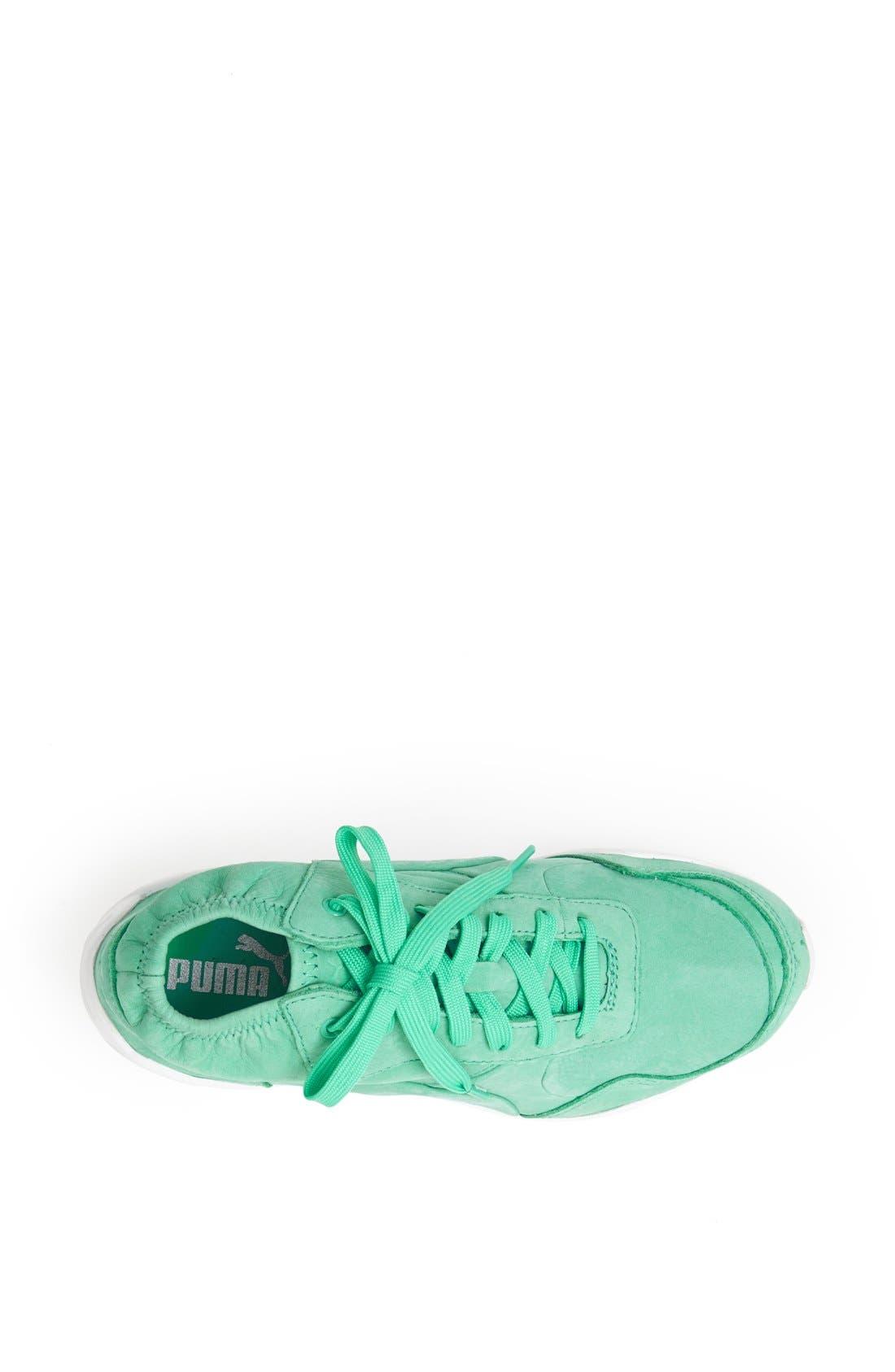 Alternate Image 3  - PUMA 'Trinomic' Wedge Sneaker (Women)