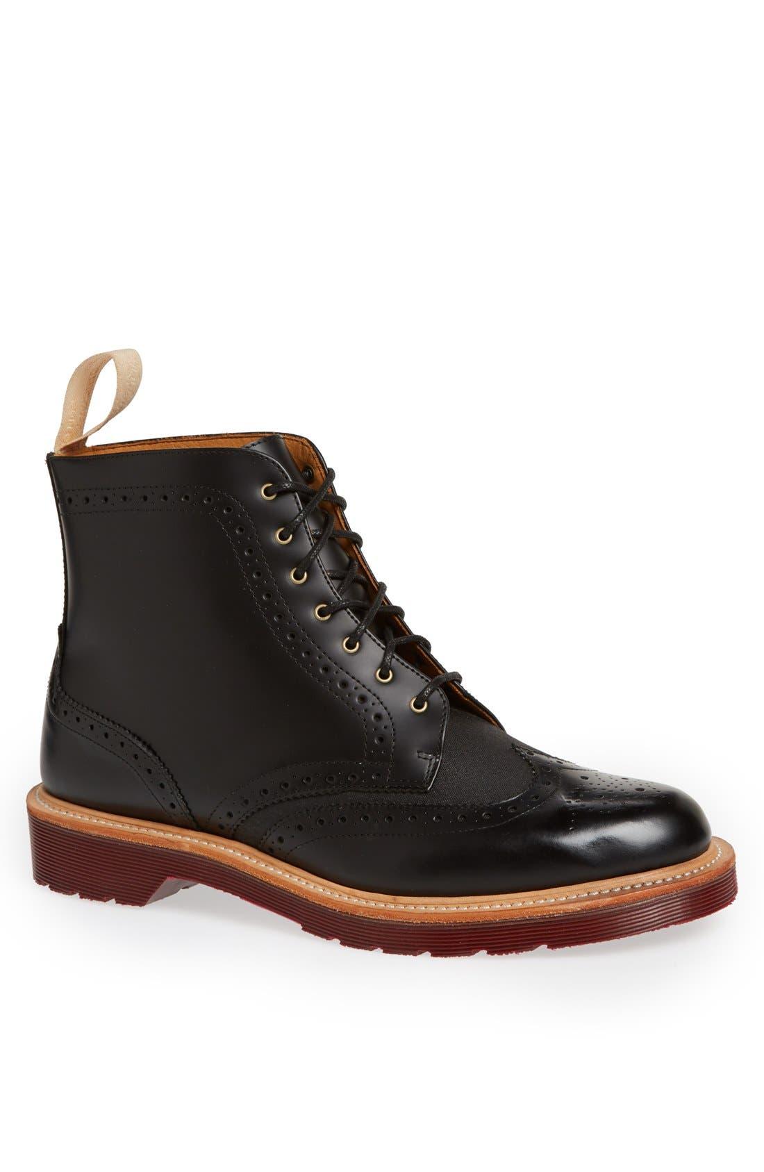 Alternate Image 1 Selected - Dr. Martens 'Bentley' Boot