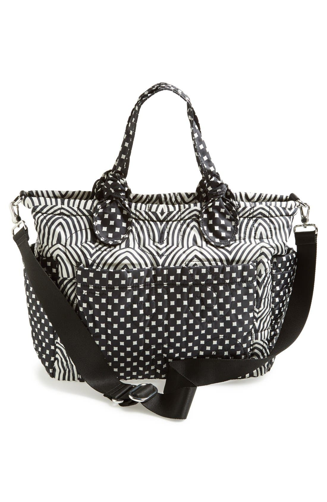 Alternate Image 4  - MARC BY MARC JACOBS 'Pretty - Eliz-a-Baby' Diaper Bag
