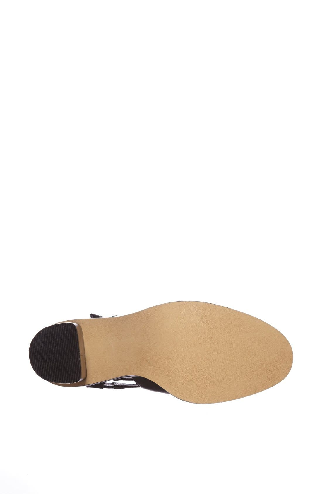 Alternate Image 4  - DV Footwear 'Clark' Bootie