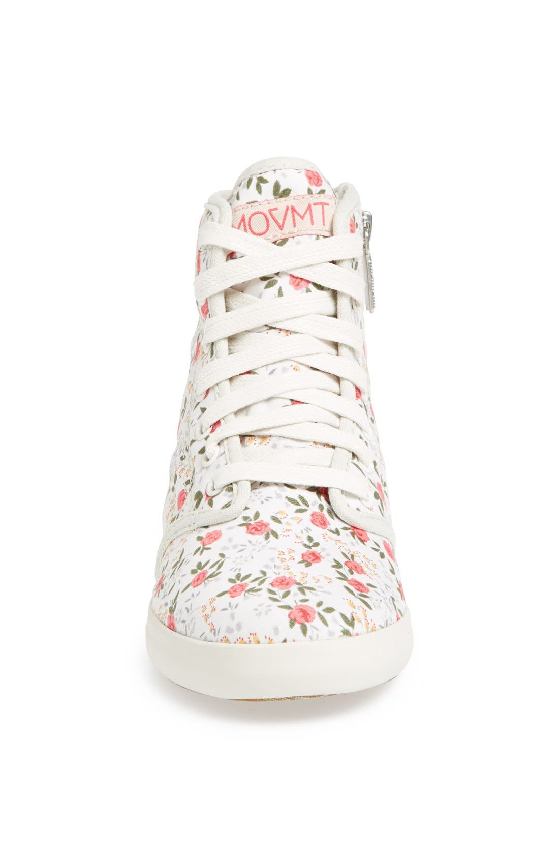 Alternate Image 3  - The People's Movement 'Marcos' High Top Sneaker (Women)