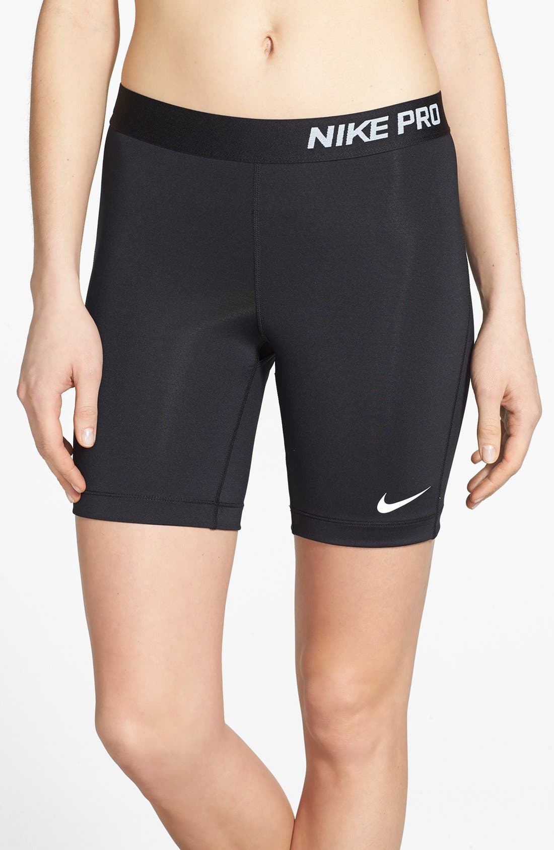 Main Image - Nike 'Pro' Dri-FIT Shorts