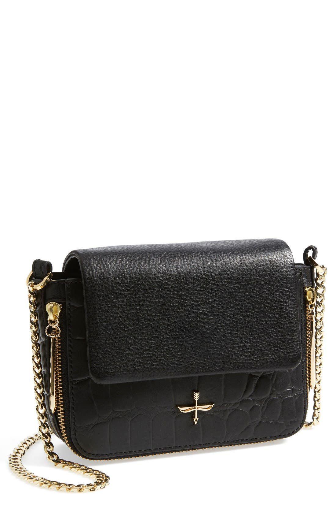 Alternate Image 1 Selected - Pour la Victoire 'Alsace' Crossbody Bag