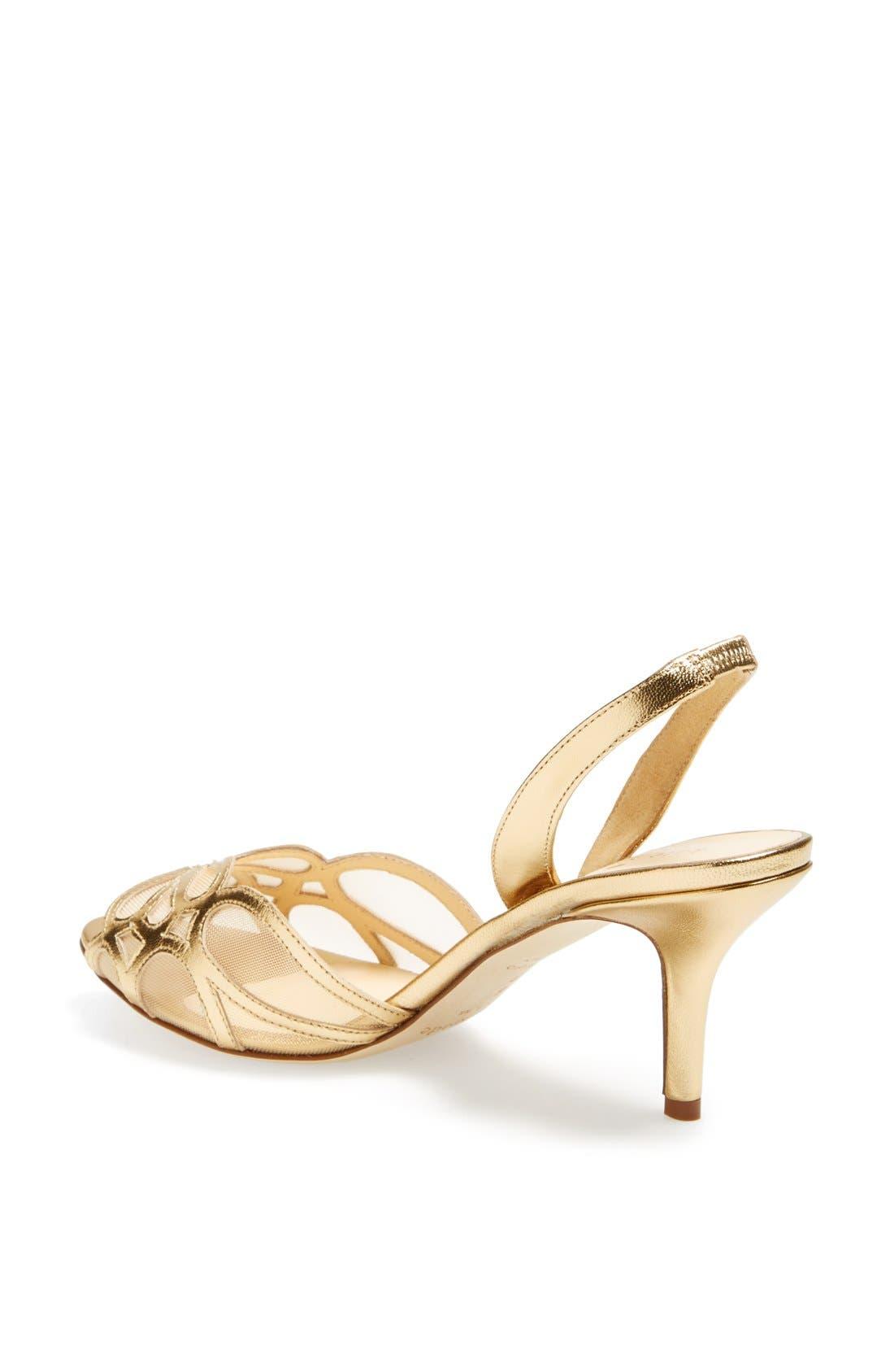 Alternate Image 2  - kate spade new york 'sarita' sandal