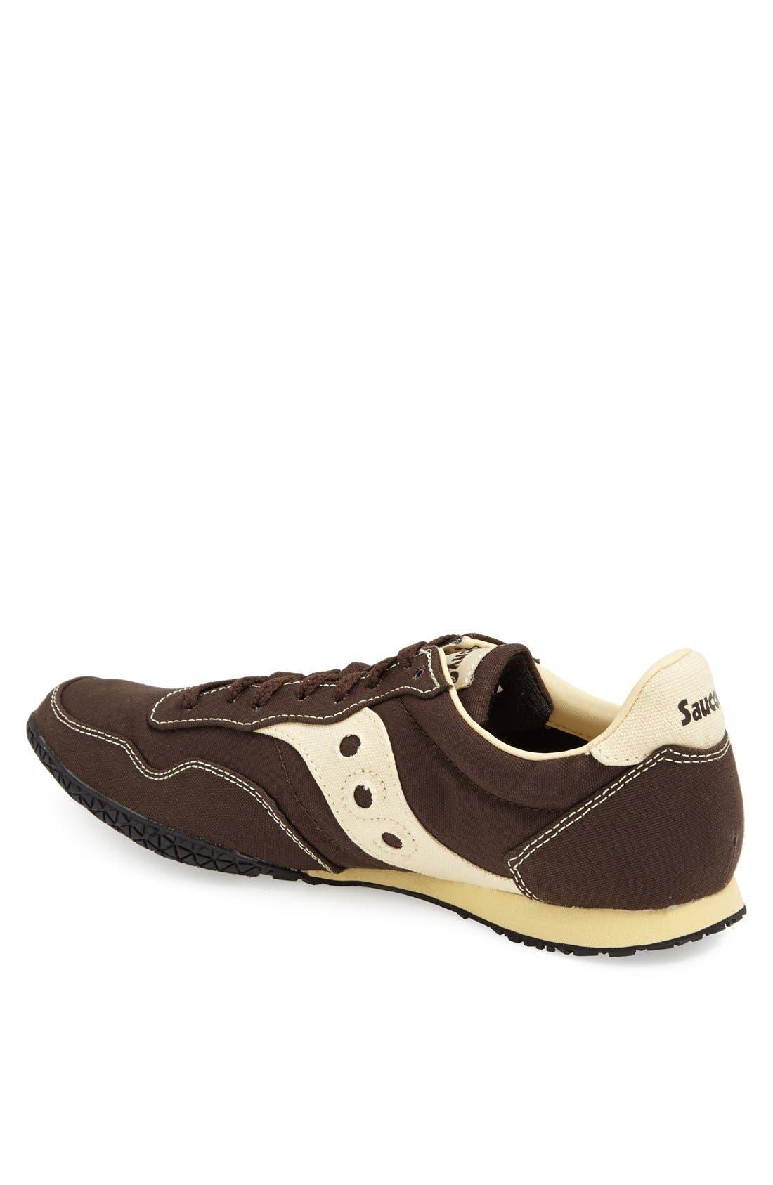 Alternate Image 2  - Saucony 'Bullet Vegan' Sneaker (Men)