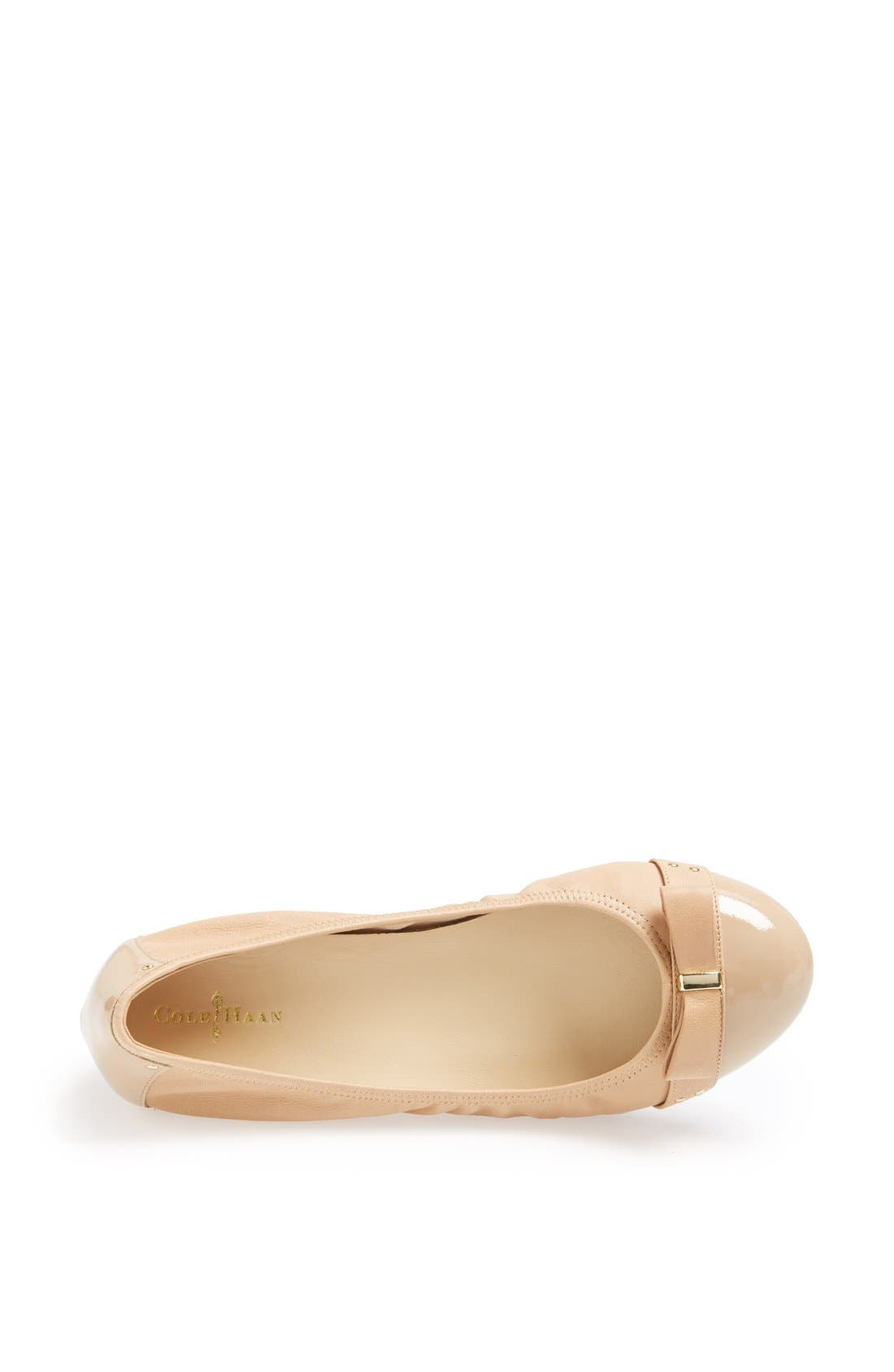 Alternate Image 3  - Cole Haan 'Air Monica' Ballet Flat
