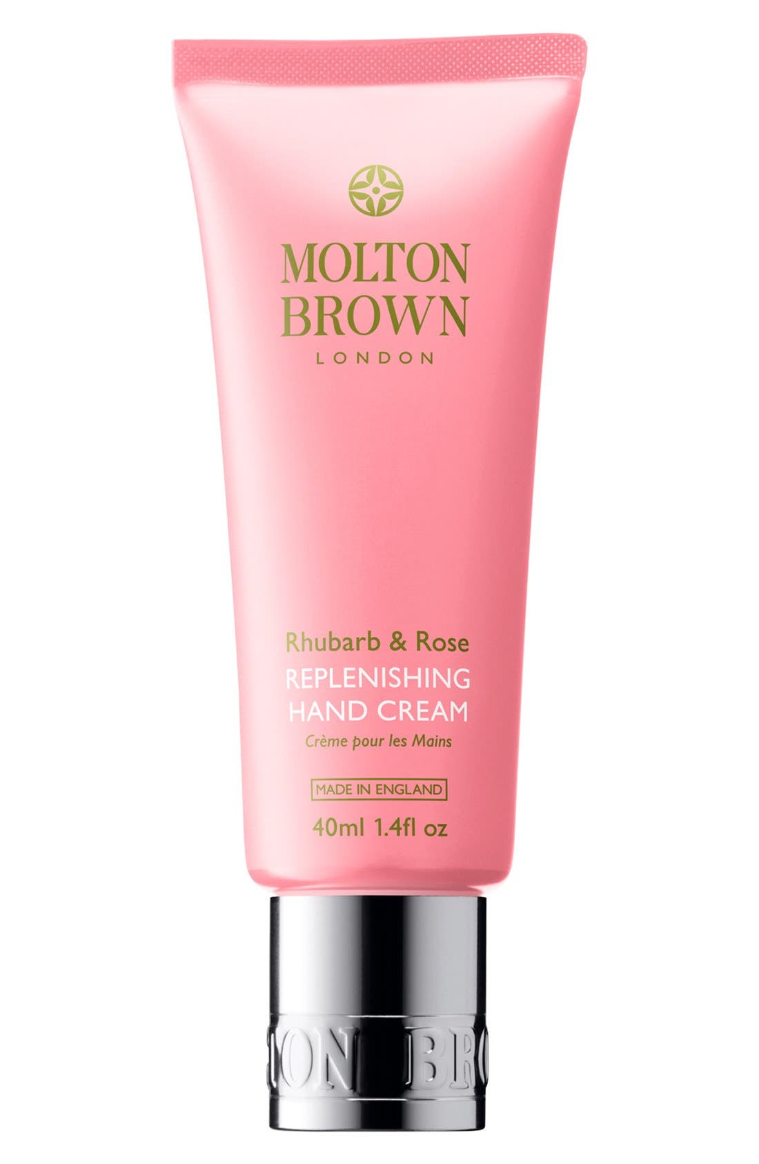 MOLTON BROWN London 'Rhubarb & Rose' Replenishing Hand Cream