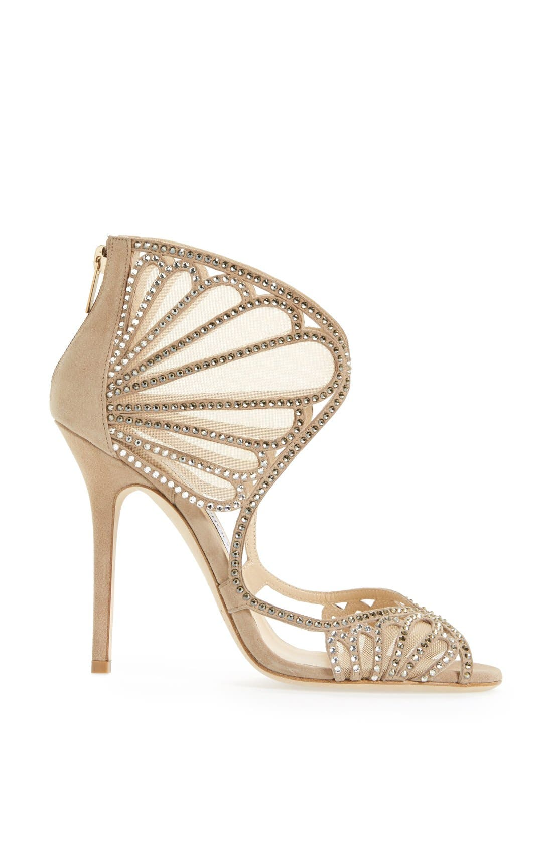 Alternate Image 4  - Jimmy Choo 'Kole' Sandal