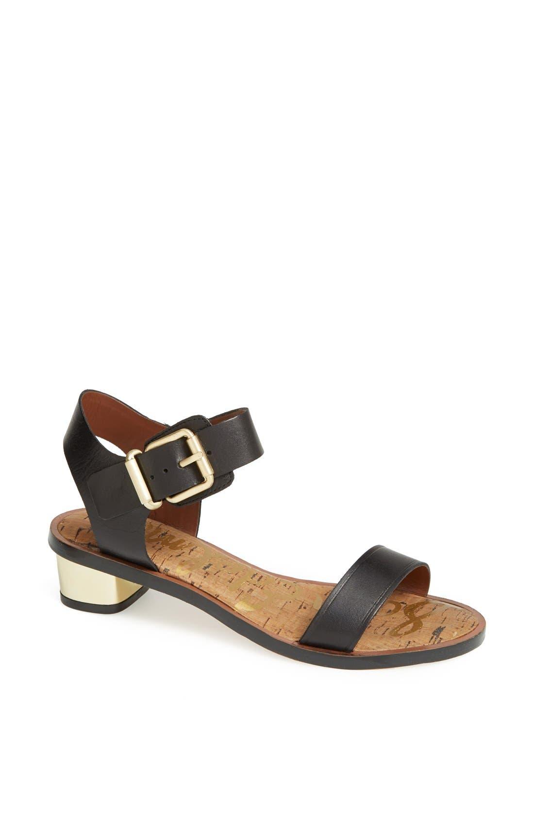 Alternate Image 1 Selected - Sam Edelman 'Trina' Sandal