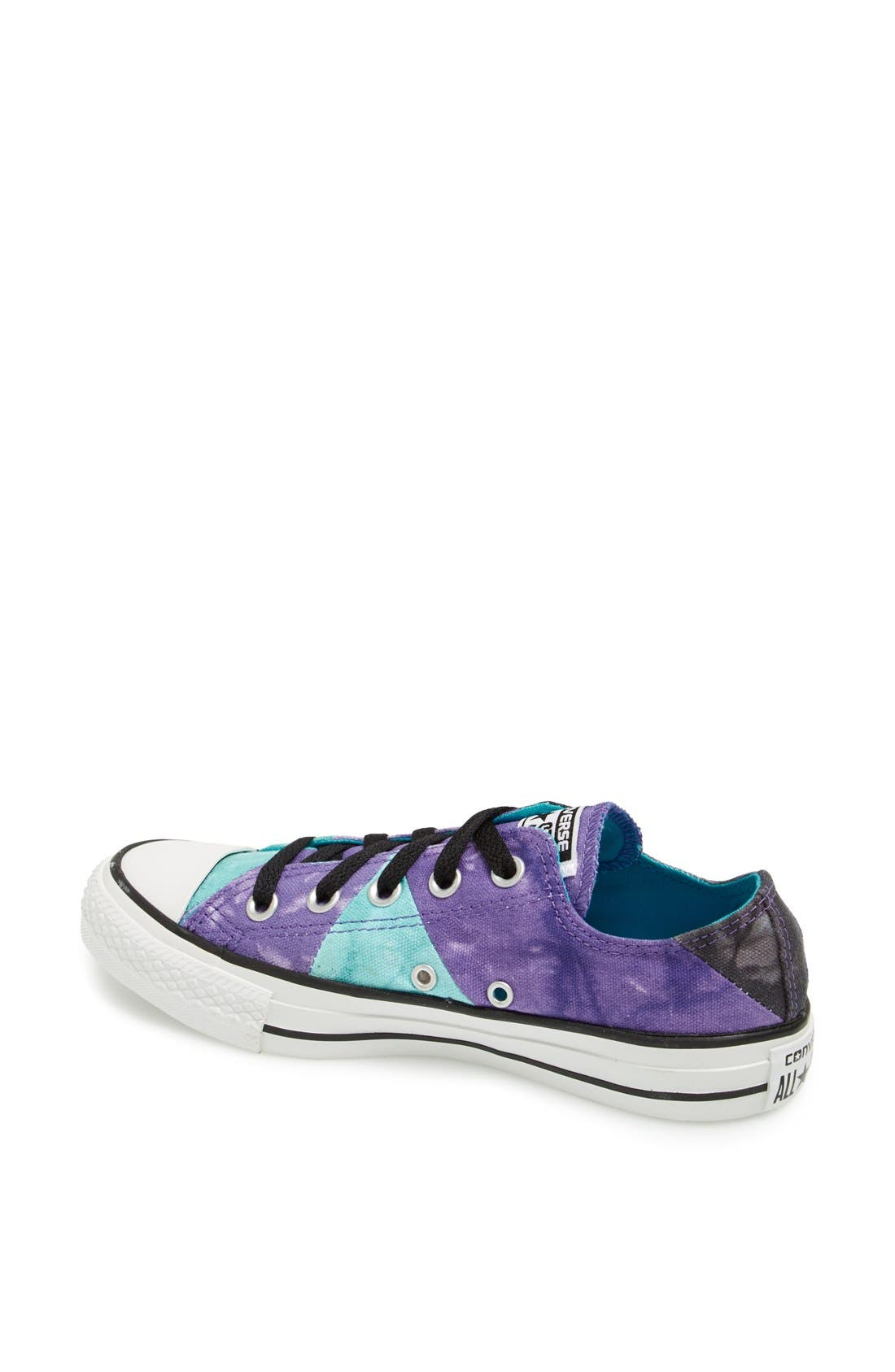Alternate Image 2  - Converse Chuck Taylor® All Star® 'Multi Panel' Low Top Sneaker (Women)