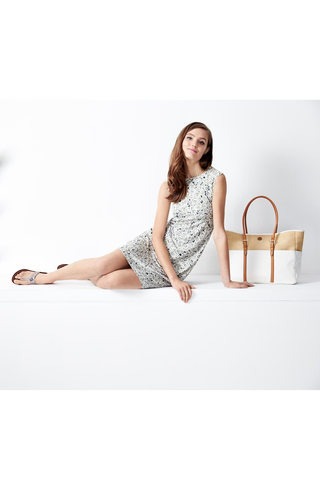 Alternate Image 1 Selected - Tory Burch Dress & Accessories