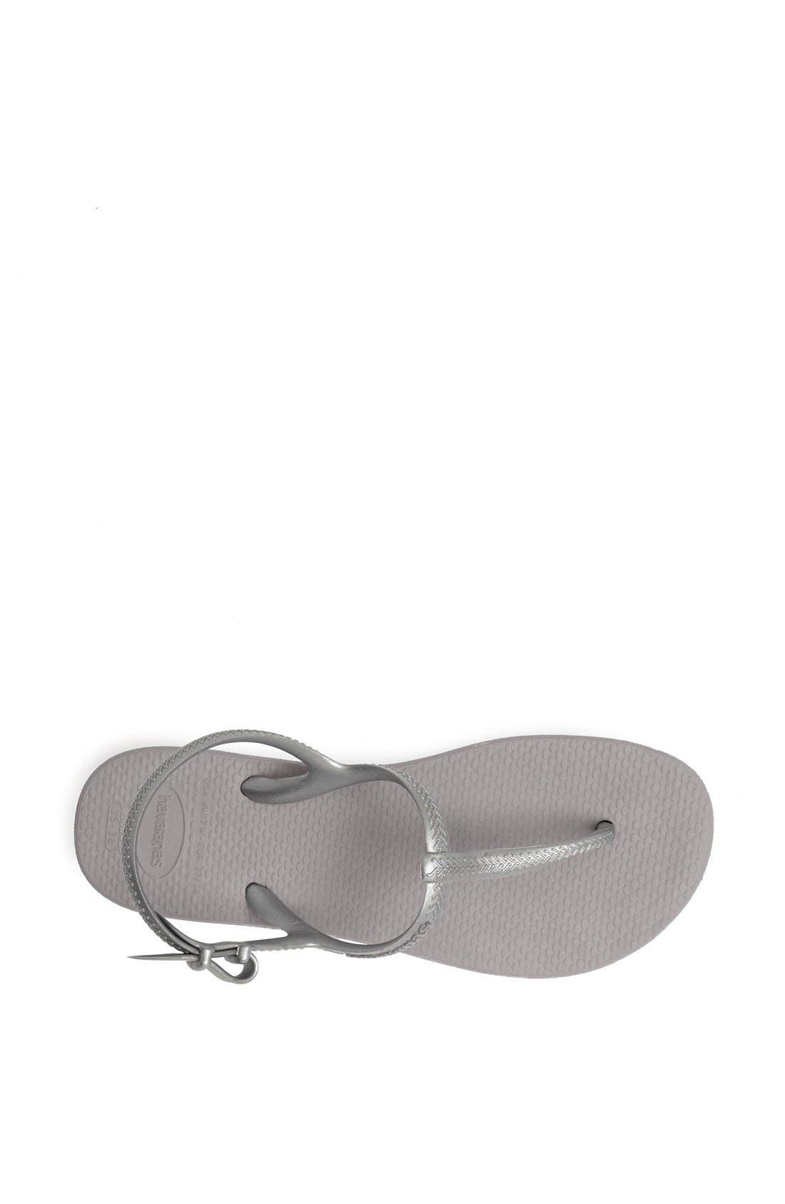 Alternate Image 3  - Havaianas 'Freedom' T-Strap Sandal