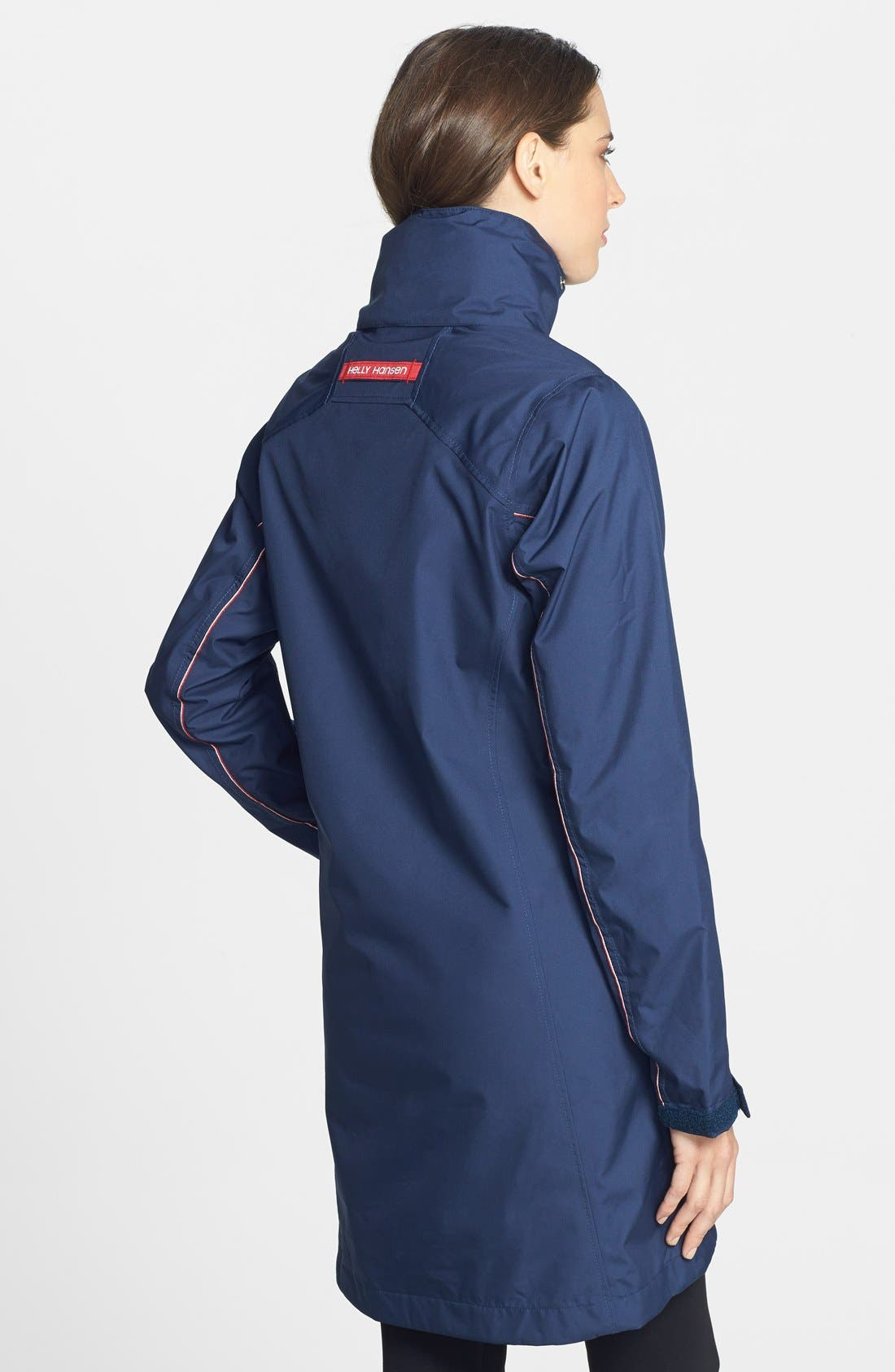 Alternate Image 2  - Helly Hansen 'Blackrock' Rain Jacket