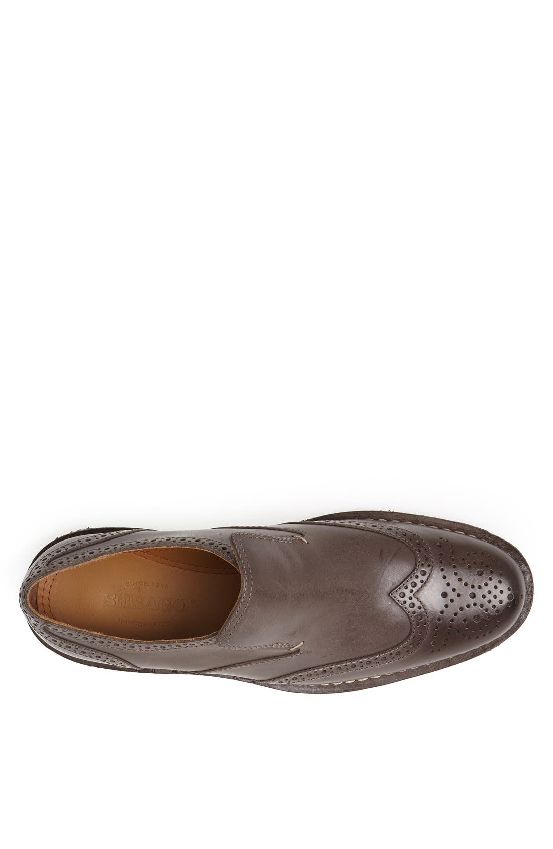Alternate Image 3  - Sebago 'Brattle' Venetian Loafer
