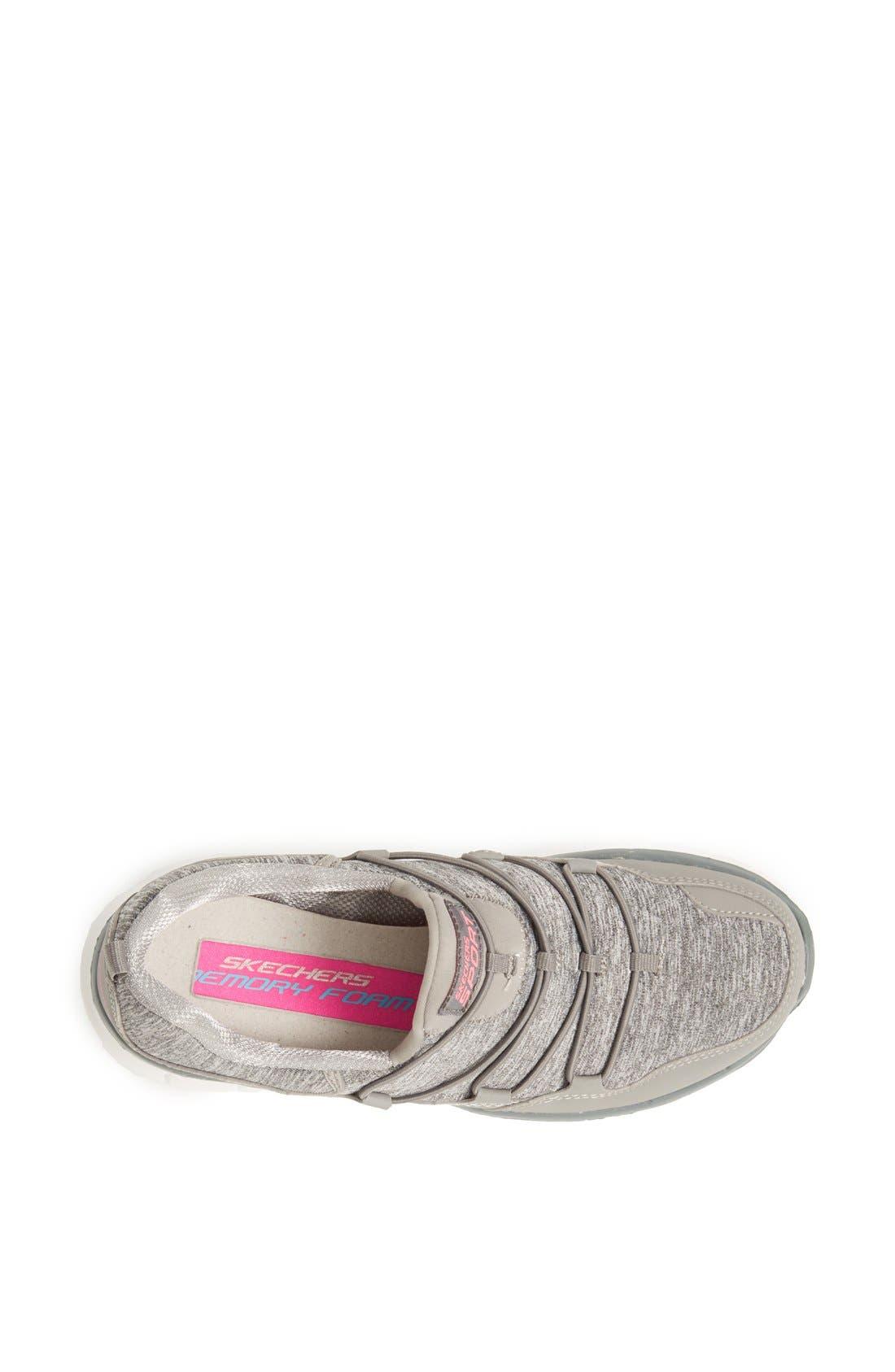 Alternate Image 3  - SKECHERS 'Flex Appeal - Asset Play' Walking Shoe (Women)