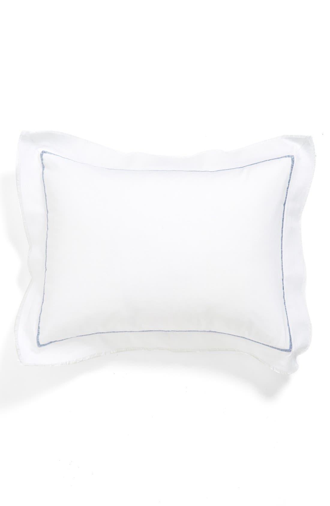 Alternate Image 1 Selected - Vera Wang 'Scrolls' Pillow