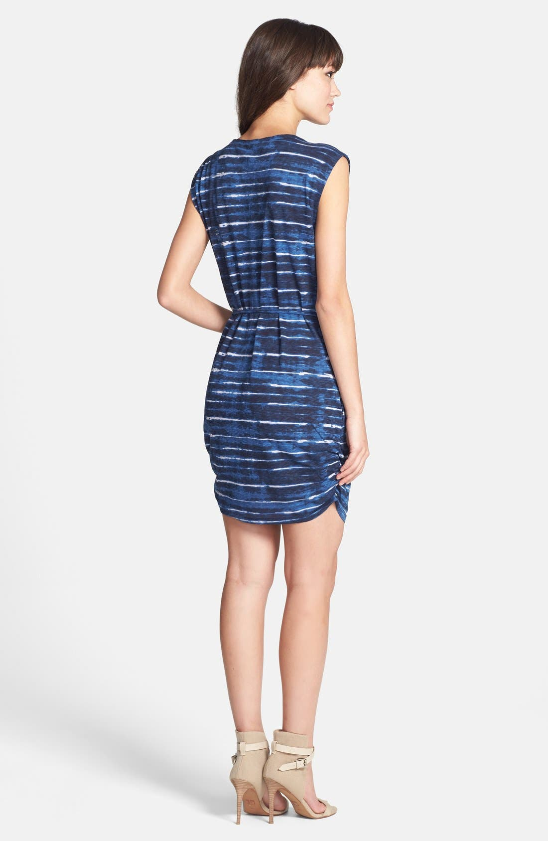 Alternate Image 2  - Soft Joie 'Jute' Tie Dye Cotton Dress