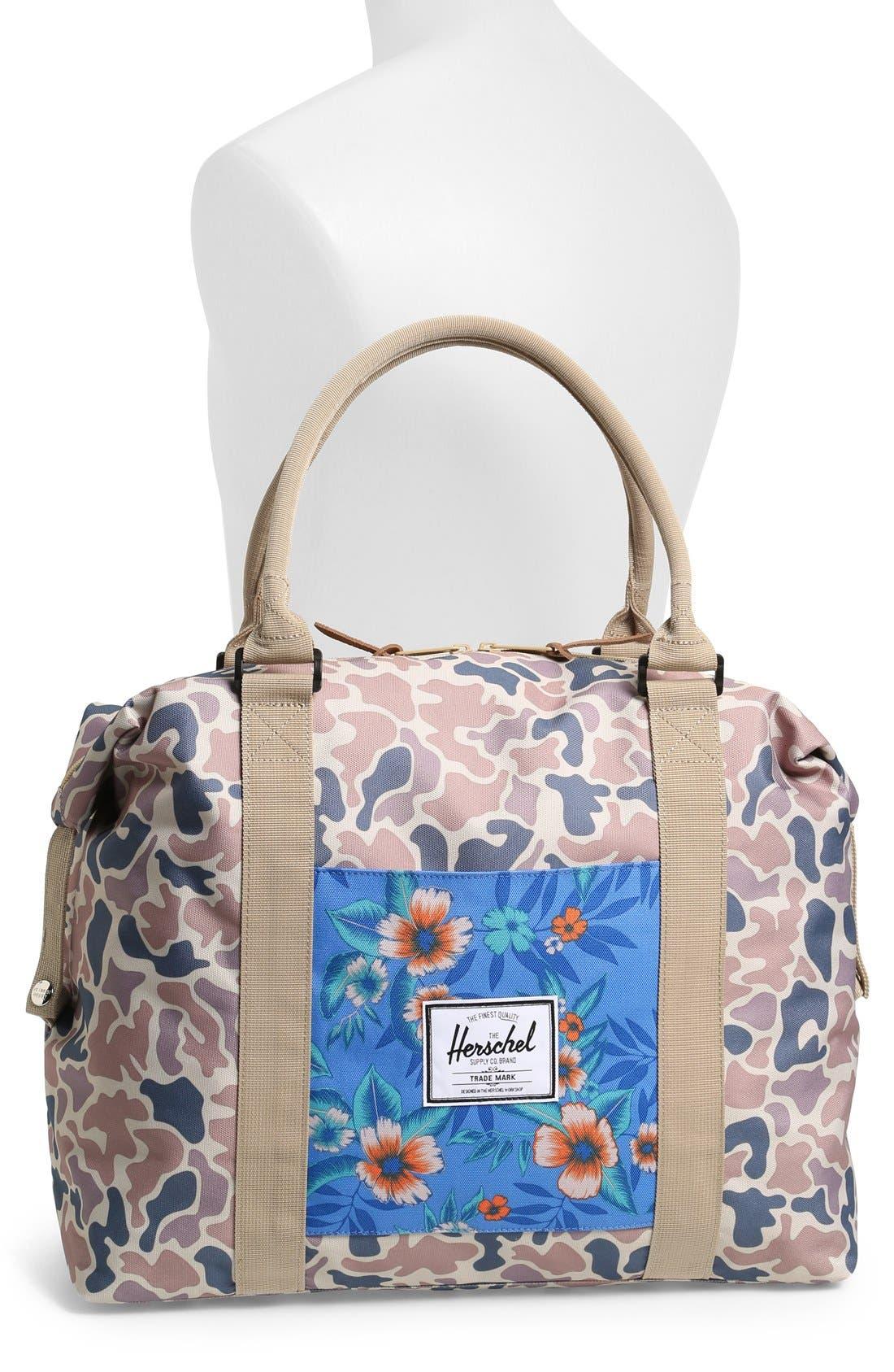 Alternate Image 2  - Herschel Supply Co. 'Strand' Duffel Bag