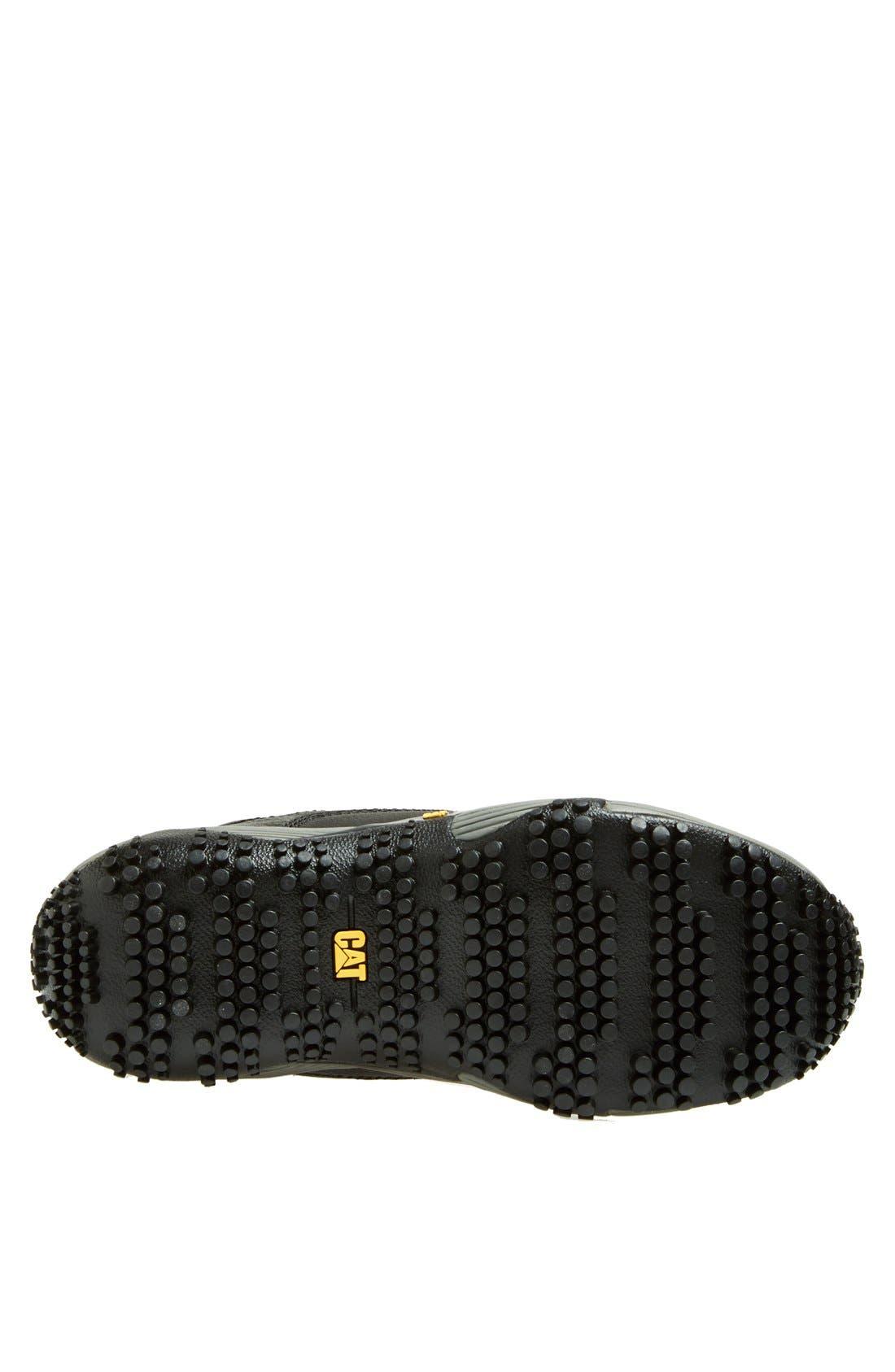Alternate Image 4  - Caterpillar 'Corax' Hiking Boot (Men)