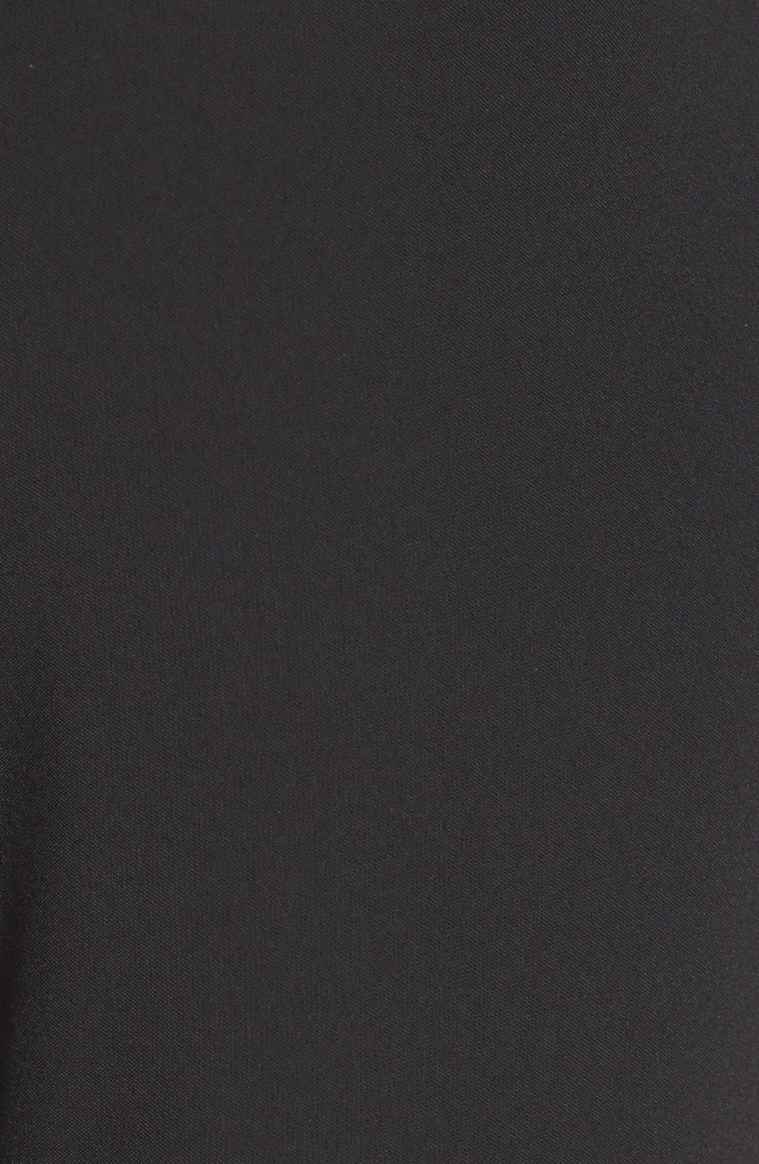 Alternate Image 3  - Trouvé Elastic Cuff Pleated Pants
