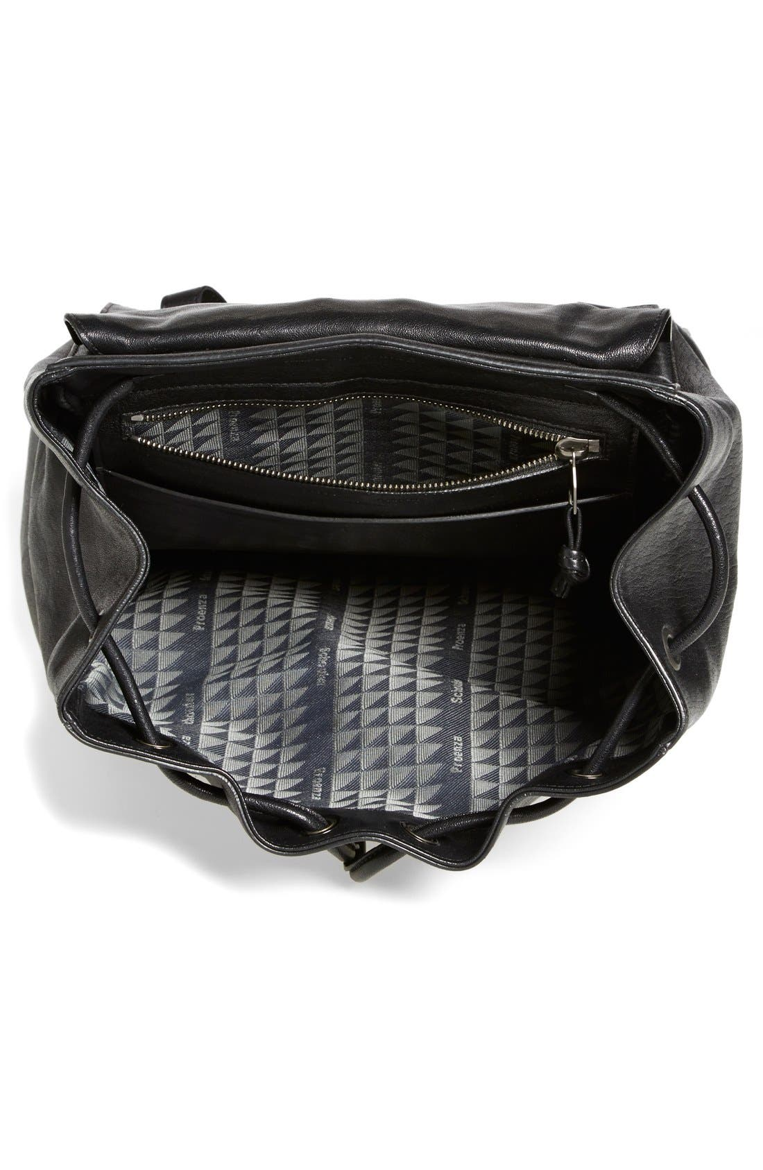 Alternate Image 3  - Proenza Schouler 'PS1' Leather Backpack