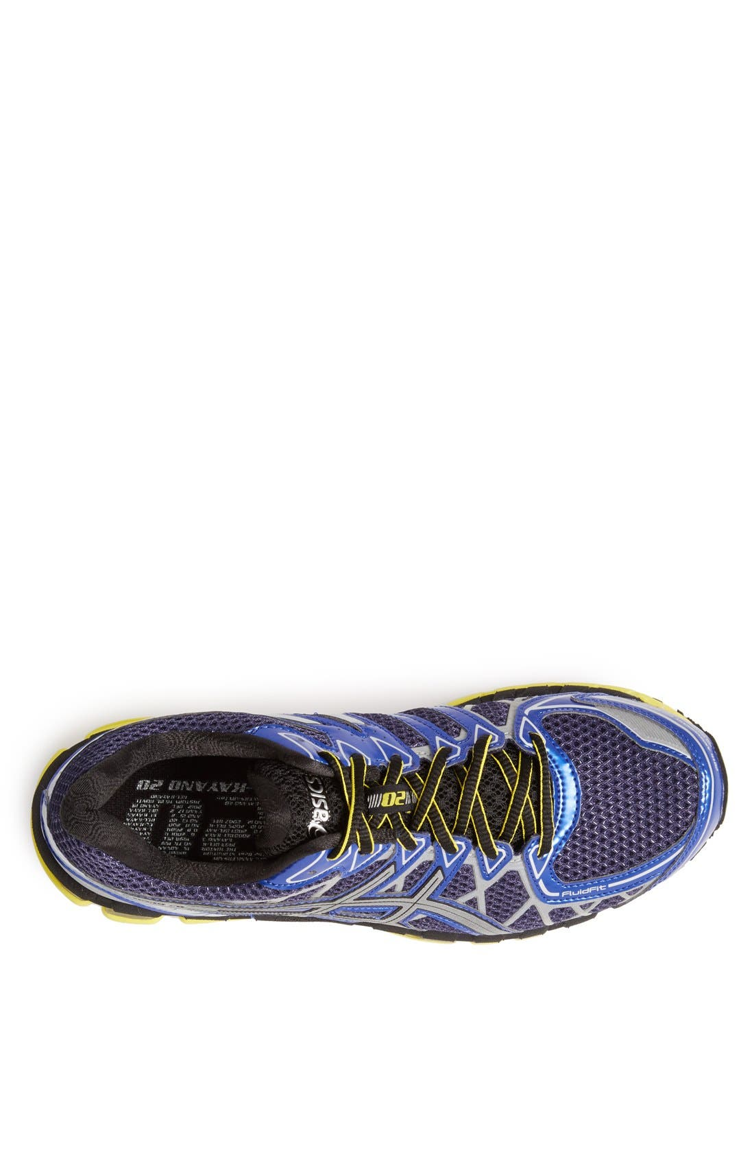 Alternate Image 3  - ASICS® 'GEL-Kayano® 20 Lite' Running Shoe (Men)