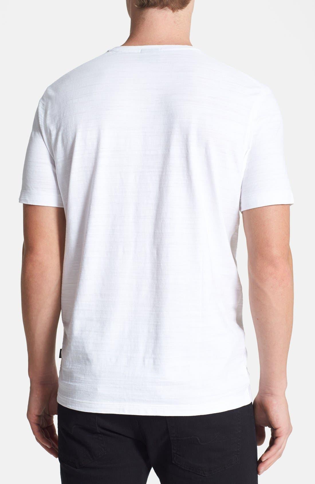 Alternate Image 2  - BOSS HUGO BOSS 'Terni 103' Regular Fit Crewneck T-Shirt