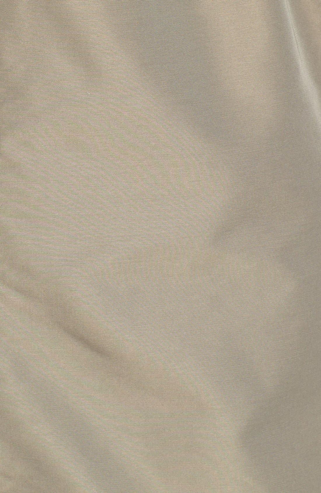 Alternate Image 3  - Burberry Brit 'Cobridge' Hooded Anorak with Detachable Liner