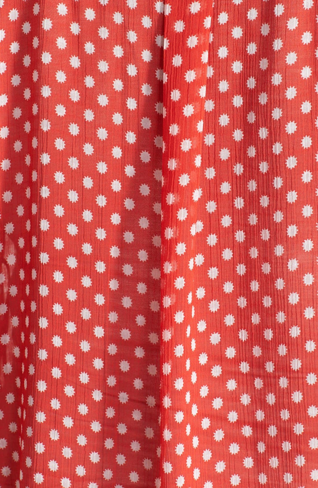 Alternate Image 3  - Two by Vince Camuto 'Star Dot' Blouse (Plus Size)