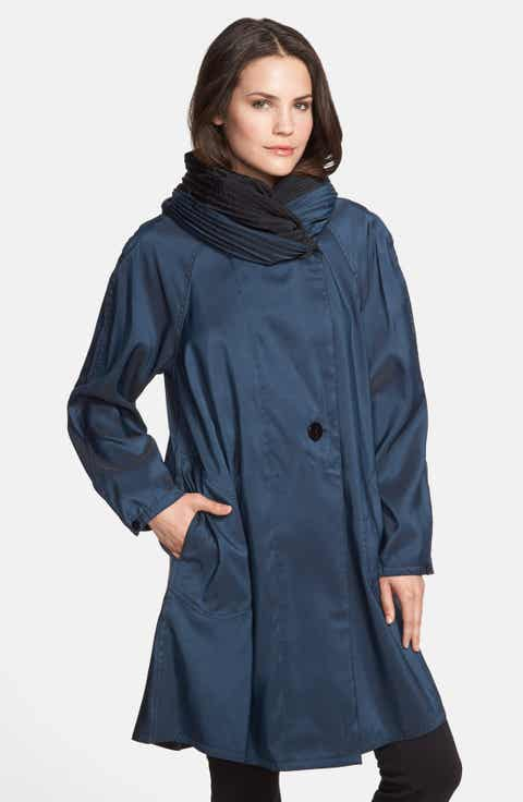 Purple Rain Coats for Women   Nordstrom