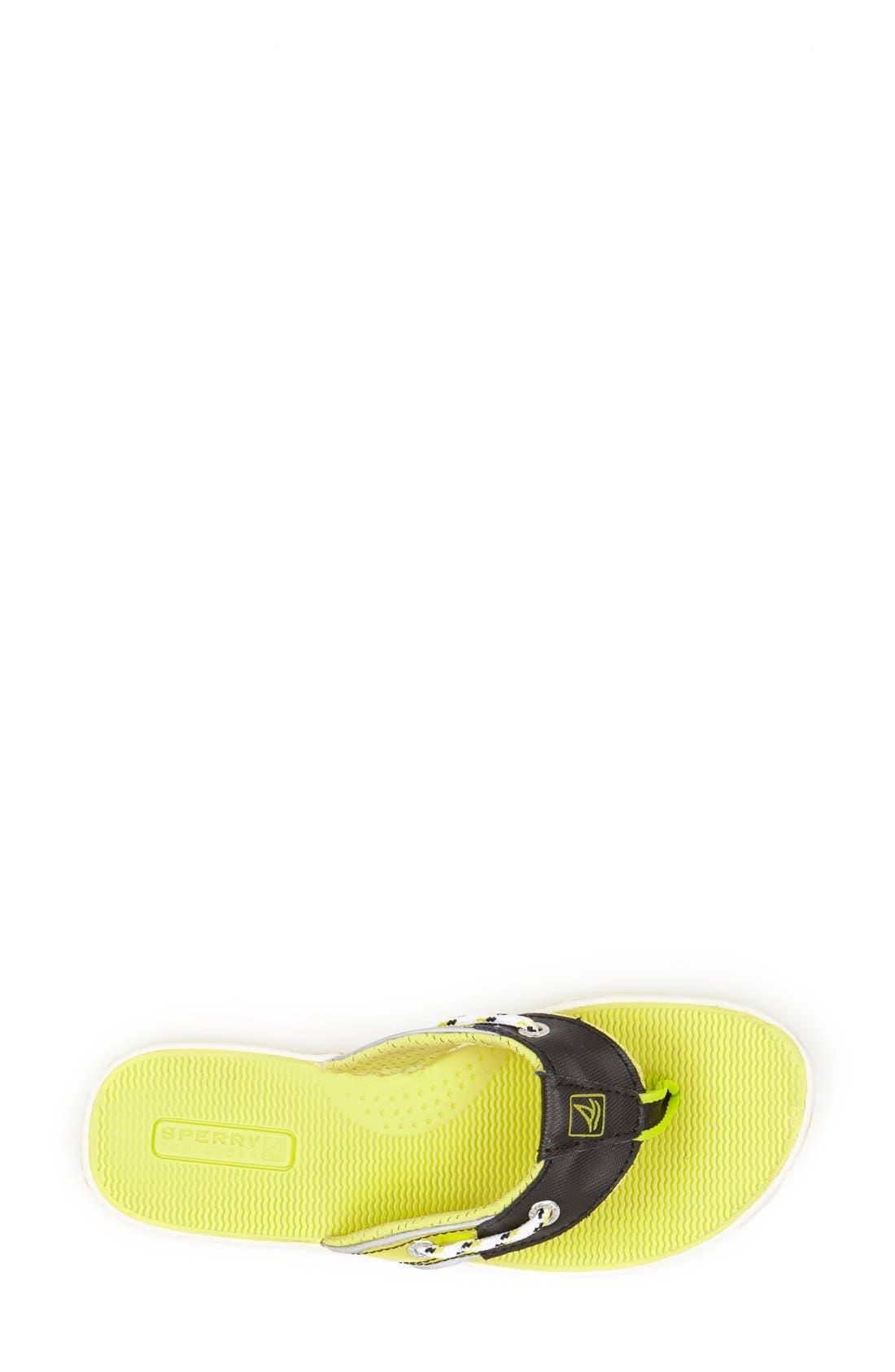 Alternate Image 3  - Sperry 'Seafish' Flip Flop
