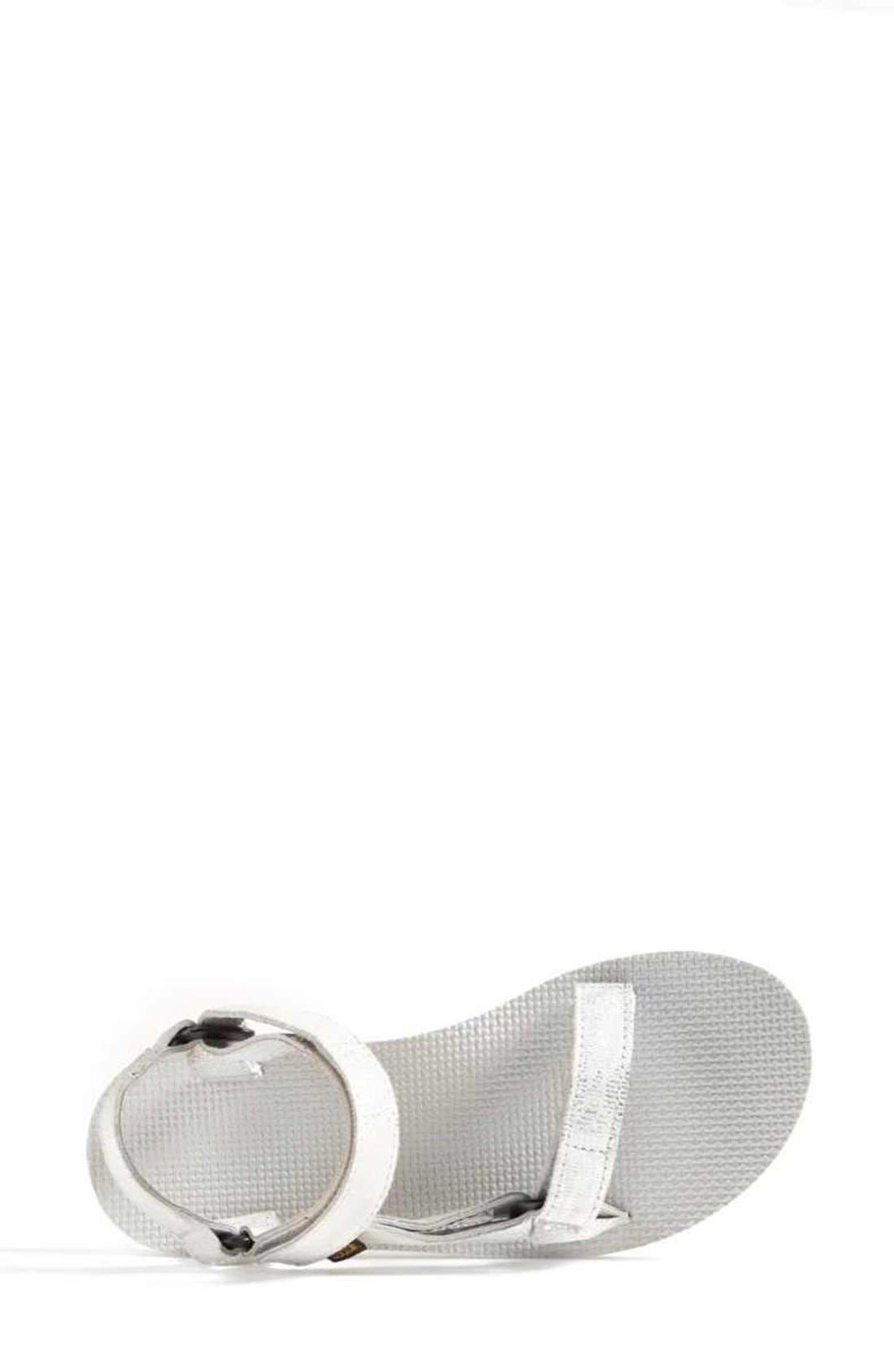 Alternate Image 3  - Teva 'Original Universal' Sandal (Nordstrom Exclusive) (Women)