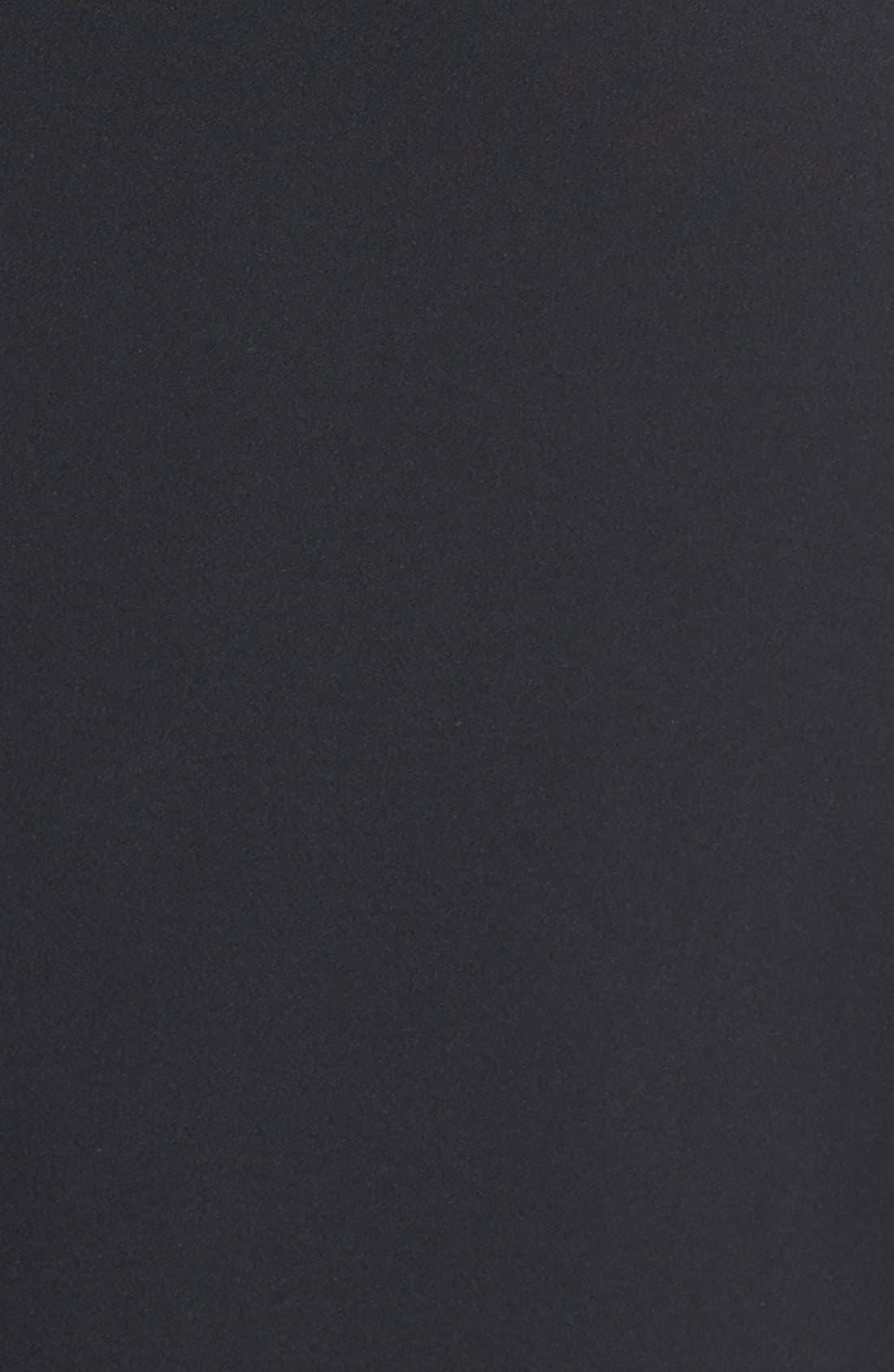 Alternate Image 3  - Classiques Entier® Techno Pencil Skirt