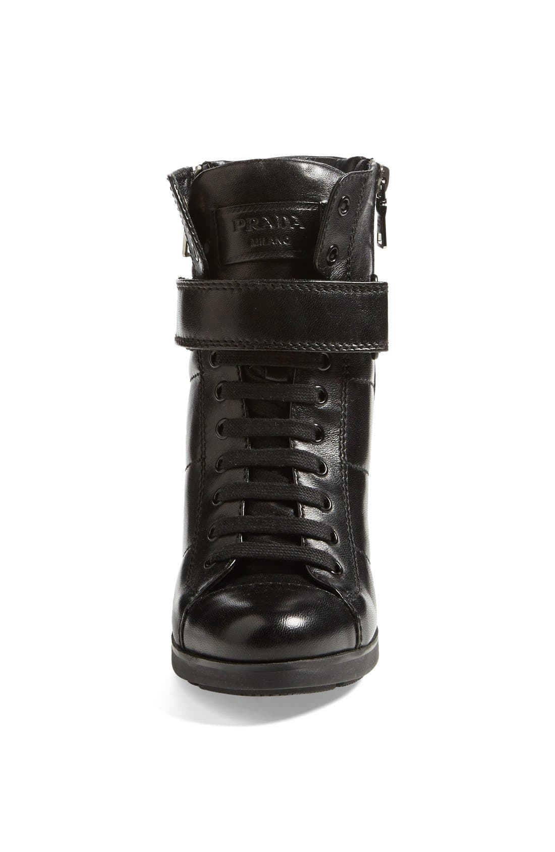 Alternate Image 3  - Prada Short Boot