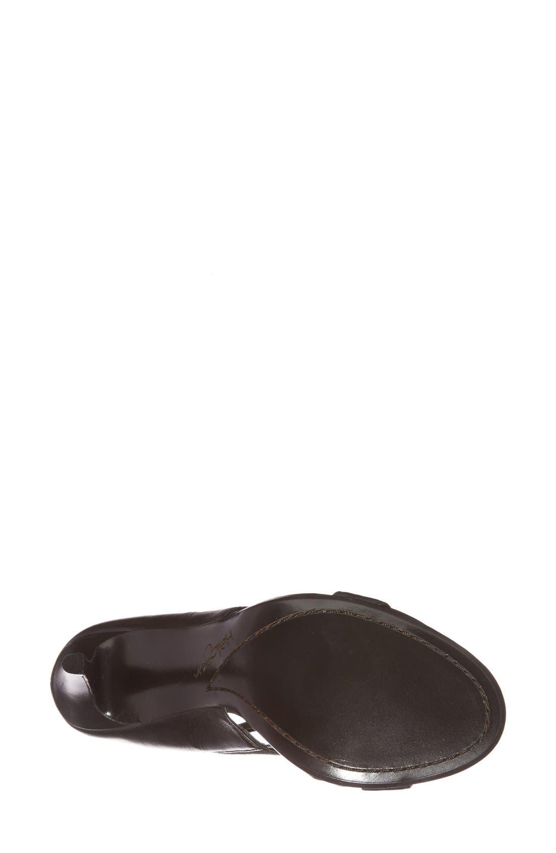 Alternate Image 4  - Halogen® 'Katy' Sandal (Women)