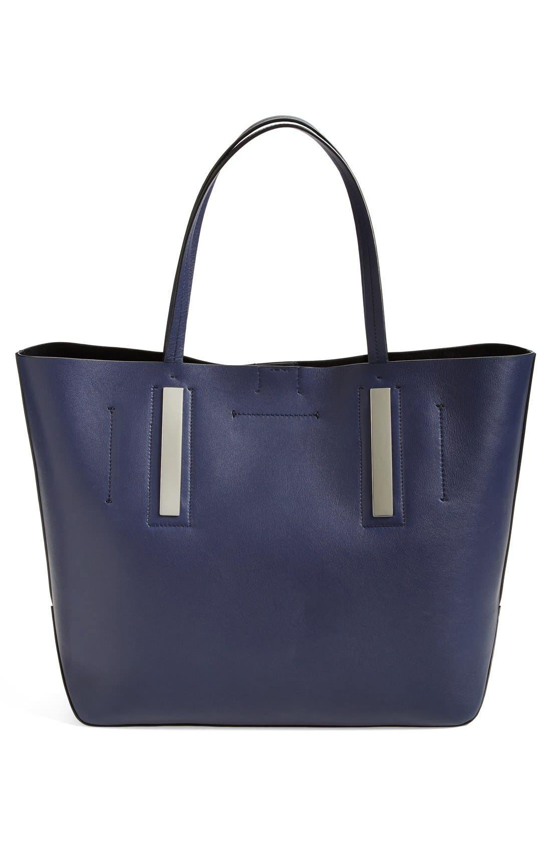 Alternate Image 4  - Michael Kors 'Large Jaryn' Leather Tote