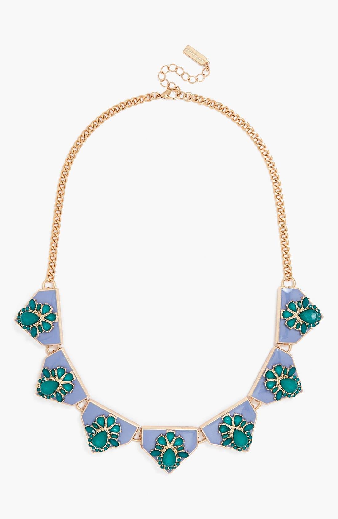 Alternate Image 1 Selected - BaubleBar 'Athena' Collar Necklace