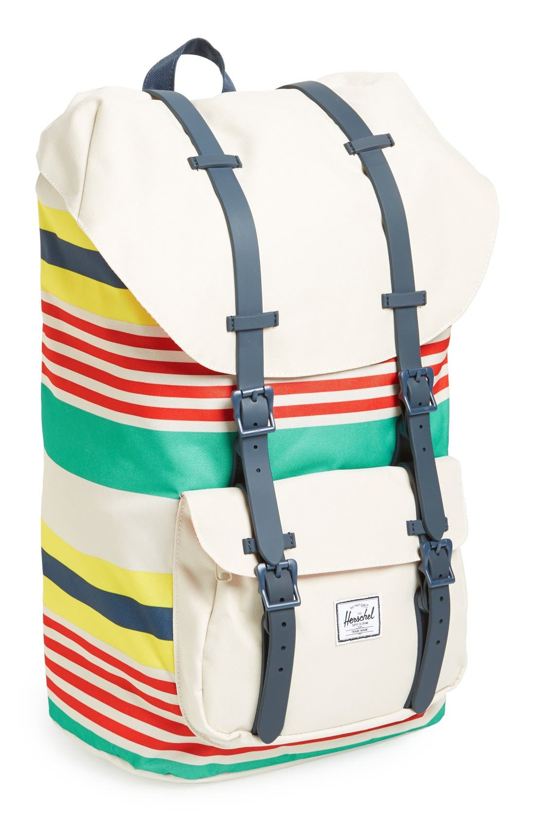 Alternate Image 1 Selected - Herschel Supply Co. 'Little America - Malibu' Backpack