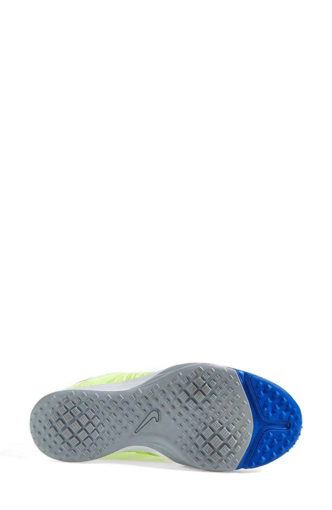 Alternate Image 4  - Nike 'Lunar Cross Element' Training Shoe (Women)