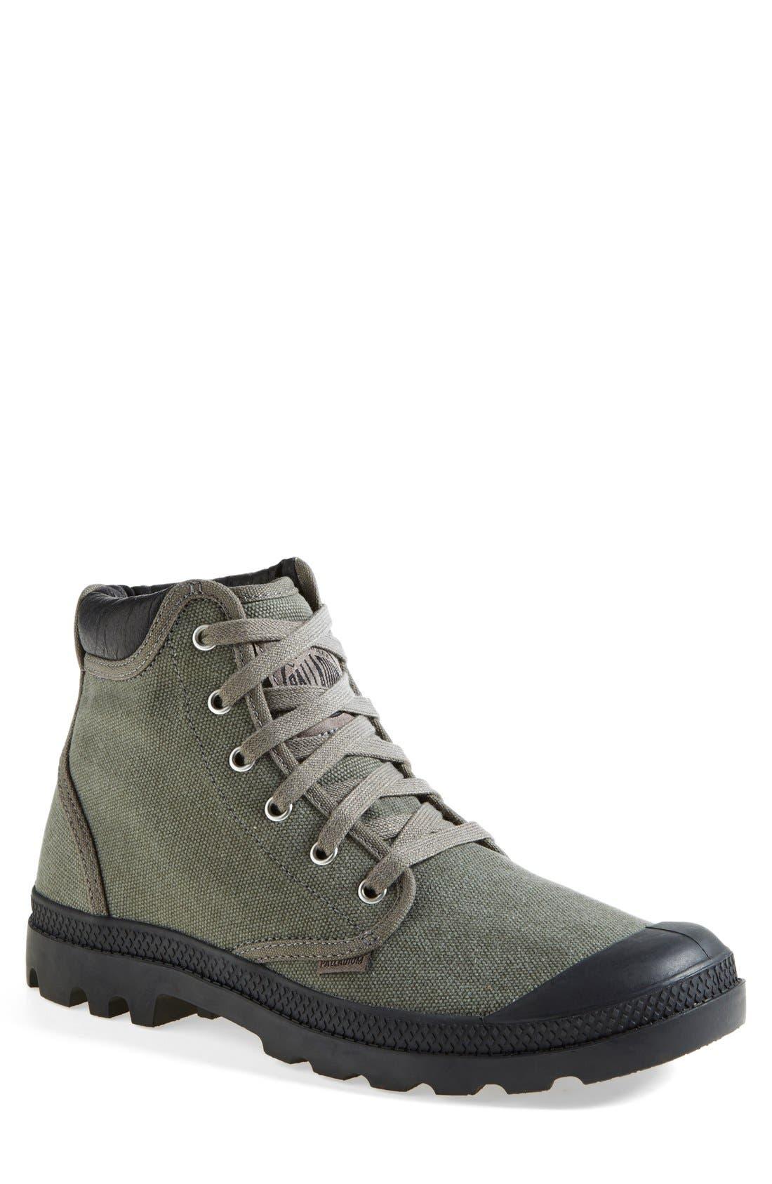 Alternate Image 1 Selected - Palladium 'Pampa Hi' Boot